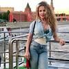 фото на странице Мила Смирнова