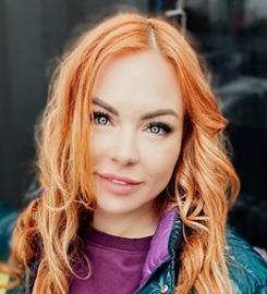 Блогер Ольга Лефанова