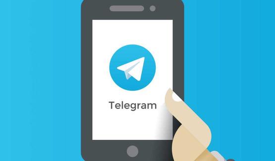 Медиаканалы продаж: блоги, соцсети … Telegram