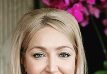 Блоггер Мила Семешкина