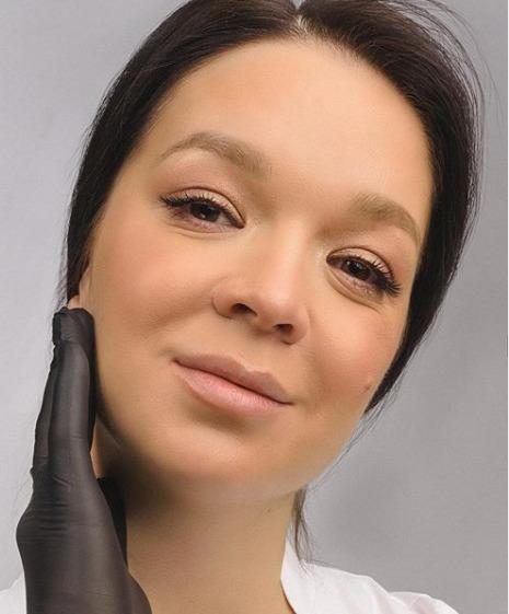 Блогер Рената Латыпова