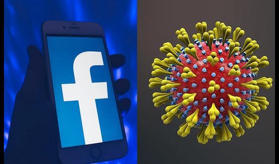 Facebook выделит кредиты пострадавшим от коронавируса