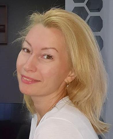 Блогер Наталья Кузнецова