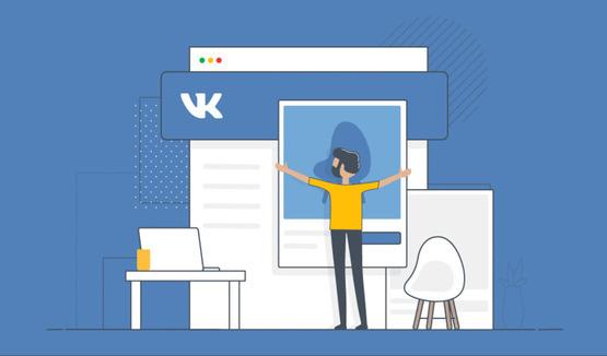 Центр информации по коронавирусу в ВКонтакте