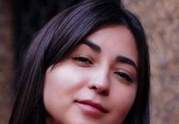 Блогер Оксана Трофимова