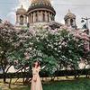 новое фото Серафима Лаптева