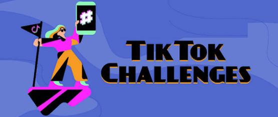 Запускаем челлендж в TikTok