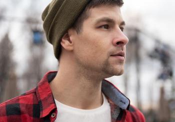 Блогер Дмитрий Дмитренко