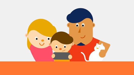 Родительский контролв TikTok