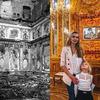 лучшие фото Лена и Виталий Тютрины