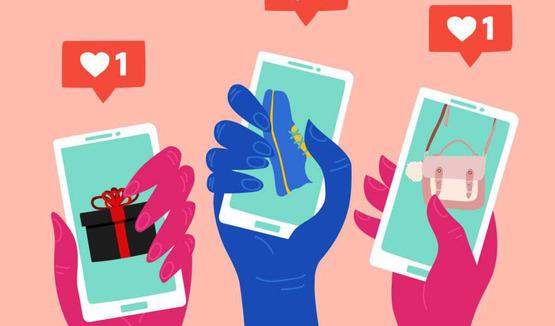 Тренды Facebook на  м2021 год