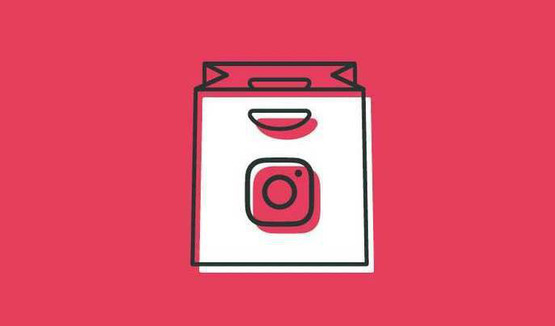 Shopping tags IGTV и Reels
