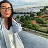 заказать рекламу у блогера София Масленникова