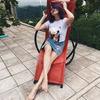заказать рекламу у блогера Таня prosto_karpova