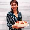 заказать рекламу у блогера Елизавета Колышко