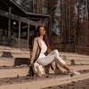 заказать рекламу у блогера Лилия Голубина