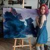 реклама на блоге Даша Кузнецова
