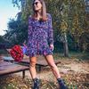 заказать рекламу у блогера Катерина Шошина