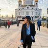 разместить рекламу в блоге Ольга Калаева