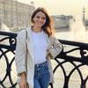фото на странице Кристина Макарова