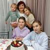 фото на странице Наталия Калашникова