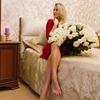 заказать рекламу у блогера Лера Лишафаева