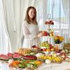заказать рекламу у блогера Оксана Медведева