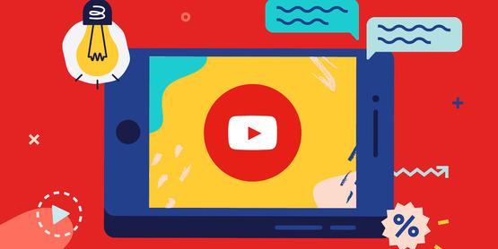 Встроенные покупки YouTube