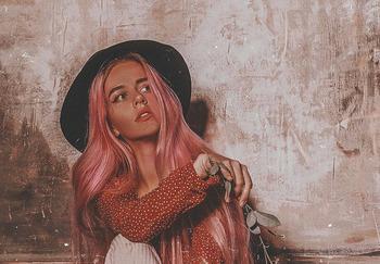 Блогер Юлия Карма