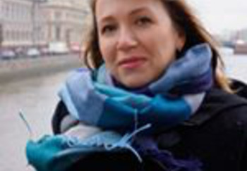 Блогер Мария Адамович