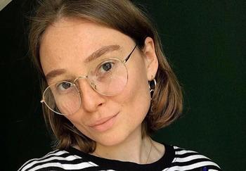 Блогер Анна Киселева