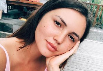 Блогер Алия