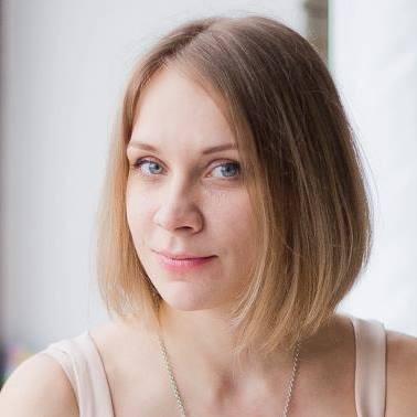 Блогер Светлана Шишкина