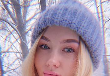 Блогер Анастасия Кутовая