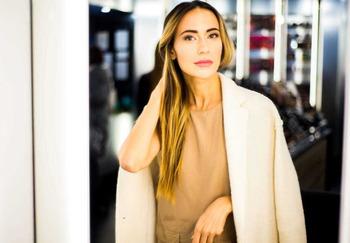 Блогер Алиса Илиева
