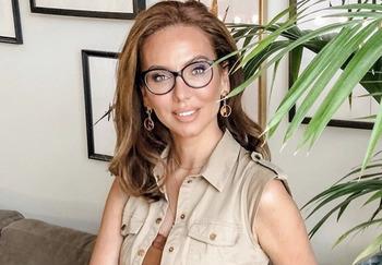Блогер Анна Кондратьева