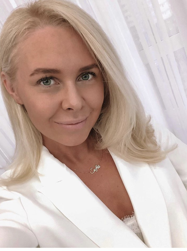 Блогер Дарья Madmandancelife
