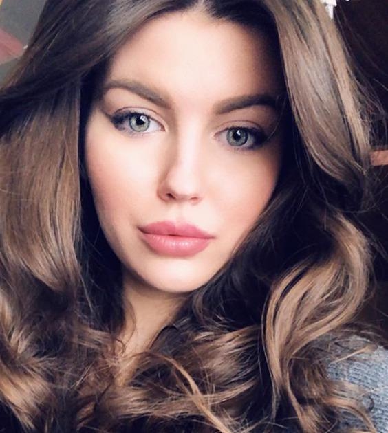 Блогер anastassypl