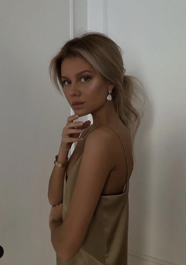 Блогер Анна Кейтон
