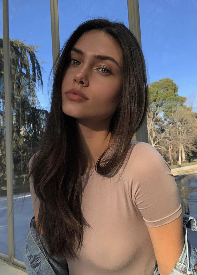 Блогер Виктория Бронова