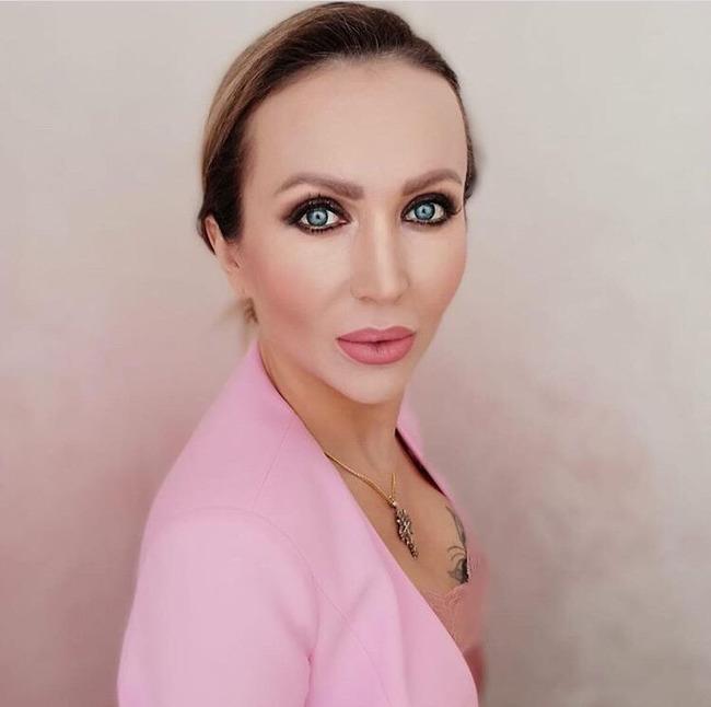 Блогер Евгения Машко