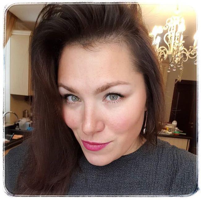 Блогер Мария Богданова