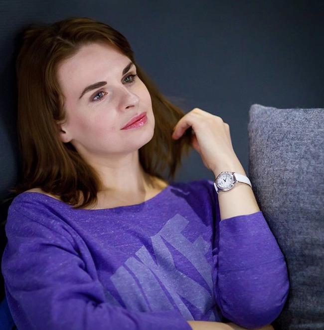 Блогер Александра Климова