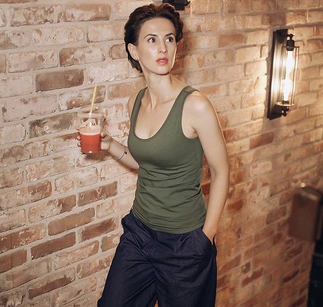 Блогер Юлия Story4two