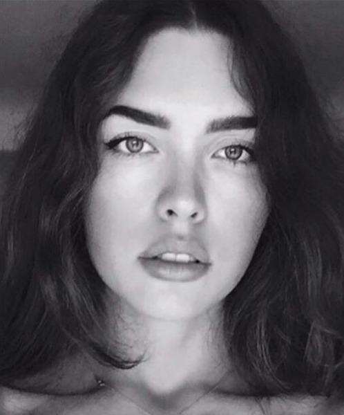 Блогер Елизавета Голованова