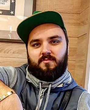 Блогер Андрей Парамонов