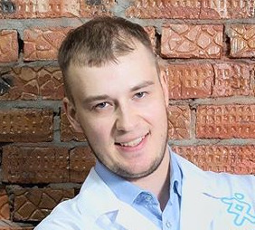 Блогер Артем Шаронов