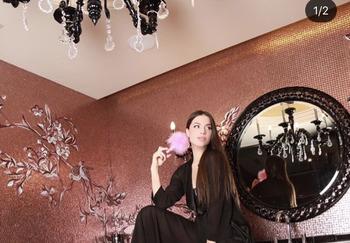 Блогер Екатерина Заворовская