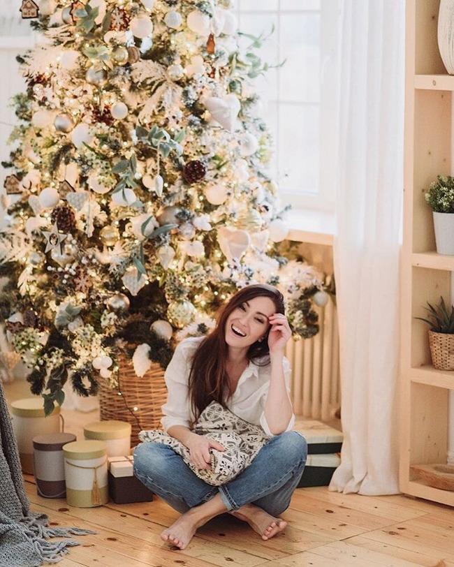 Блогер Татьяна Снег