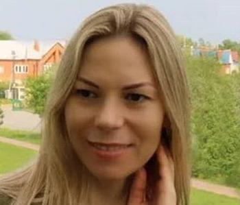Блогер Наталья Игнатова